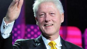 Bill Clinton & M. Lewinsky: Sex-Tape aufgetaucht!