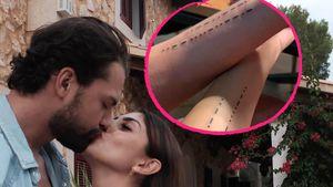 Entschlüsselt: Das bedeutet Jimi und Yeliz' Pärchen-Tattoo!