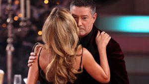 """""""Schade!"""": """"Let's Dance""""-Llambi traurig über Sylvie-Aus!"""