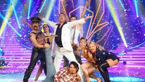 """Let's Dance""-Knaller-Folge: Selbst Profis sind überwältigt"