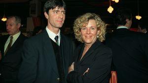 Joachim und Daniela Löw 1996