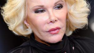 Autopsie-Ergebnis bekannt! Daran starb Joan Rivers