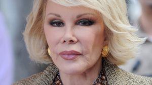 Oscars: Warum fehlte der Nachruf für Joan Rivers?