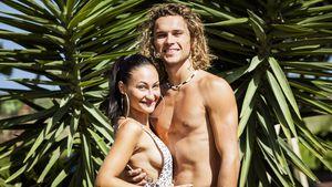"""Love Island"": Deshalb hat Joana & Victors Liebe eine Chance"