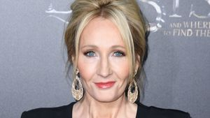 J.K. Rowling wollte Ron, Harry oder Hermine töten