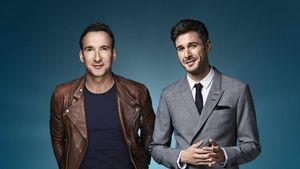 """""""Promi Big Brother"""": Jochen und Jochen moderieren die Show!"""