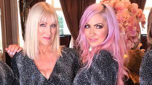 Aggressiver Krebs: Jodie Marsh hat ihre Mutter verloren!