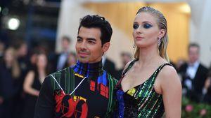 Baby-Auszeit: Sophie Turner und Joe Jonas genießen Datenight