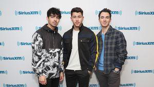 Nick Jonas: Mit neuer Liebe zum Adele-Konzert