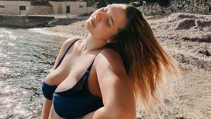 Danni Büchners Tochter Joelina zeigt sich erstmals im Bikini