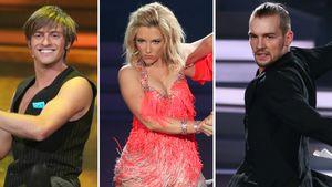 """Historisch: Warum rocken alle GZSZ-Stars """"Let's Dance""""?"""