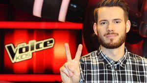 The Voice Kids: Johannes Strate ist siegessicher!