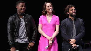 "J. J. Abrams bestätigt: ""Star Wars"" Episode IX abgedreht!"