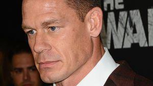 Nach Trennung: Jetzt meldet sich John Cena zu Wort!
