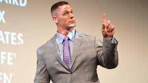 John Cena gesteht: Er war mal süchtig nach Tic Tacs!