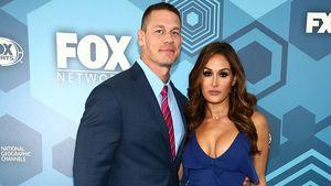 WWE-Star John Cena & Nikki Bella: Erste Details zur Trennung