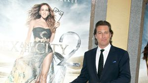 """Sex and the City""-Hammer: John Corbett bei Reboot dabei!"