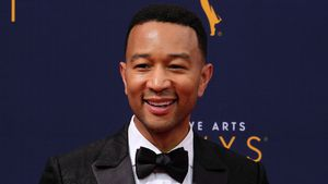 "Süße Message: John Legend überrascht ""The Voice Kids""-Dio!"