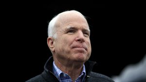 Nach aggressivem Hirntumor: US-Senator John McCain gestorben