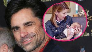 "John Stamos' erstes Kind: ""Full House""-Kollegin ist verzückt"
