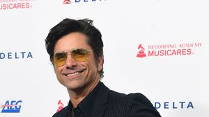 "Dieses ""Full House""-Requisit mopste sich John Stamos"