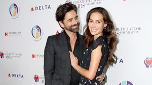 """Full House""-Star: John Stamos hat seine Caitlin geheiratet!"
