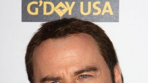 John Travolta hat ein haariges Problem