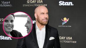 John Travolta teilt rührenden Gedenk-Post für Sohn Jett (†)