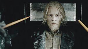 """Johnny Depp ist auch in """"Phantastische Tierwesen""""-Teil drei!"""