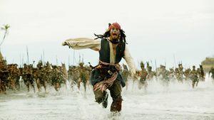 """Johnny Depps """"Fluch der Karibik""""-Gastauftritt gestrichen!"""