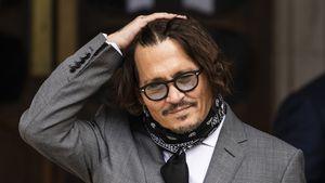 Prozess-Pleite: Johnny Depp darf nicht in Berufung gehen
