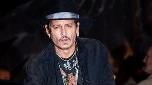 Krasse Verletzungen: Was hat Johnny Depp gemacht?