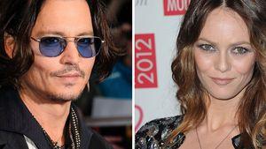 Johnny Depp freut sich für neu verliebte Vanessa