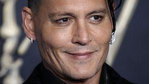 Über Weihnachten: Johnny Depp reist zu Familie nach Paris!