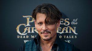 Für Jack Sparrow-Rolle: Disney hat Johnny Depp gehasst!