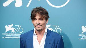Jetzt also doch! Johnny Depp geht wegen Urteil in Berufung