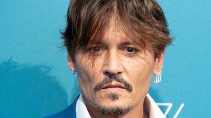 """""""Keine Kopfnuss"""": Johnny Depp dementiert neue Gewaltvorwürfe"""