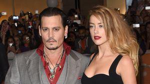 Während Beziehung: Johnny Depp wünschte Amber Vergewaltigung