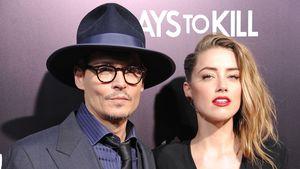 Sperrte Johnny Depp Amber für drei Tage ein und schlug sie?
