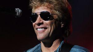 Jon Bon Jovi: Wir sollten mal vernünftig proben!