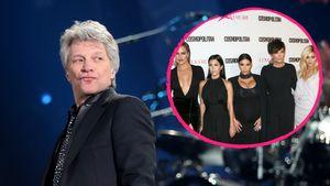 Sänger Jon Bon Jovi hat nichts für die Kardashians übrig!