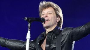Jon Bon Jovi wurde ausgeraubt!