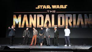 """Neue Hinweise: Darum wird es in der """"Star Wars""""-Serie gehen"""