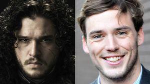 Gewusst? Sam Claflin sollte eigentlich GoT-Jon-Snow spielen!