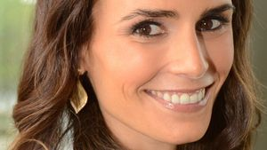 Dallas-Star Jordana Brewster begrüßt ihr 1. Kind