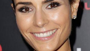Top-Augenbrauen bei Dallas-Star Jordana Brewster