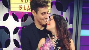 "Heiratsantrag: ""Violetta""-Star Jorge Blanco plante Fake-Show"