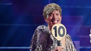 """Let's Dance"": Jorge Gonzalez irritiert mit Büroklammer-Look"