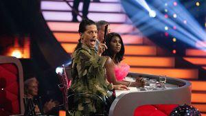 """""""Si"""" oder """"Sieg"""" – was rief Team Jorge bei """"Let's Dance""""?"""
