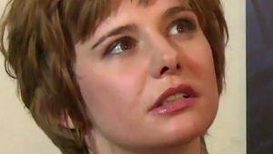 Josefine Preuß bald wieder in einer Serie dabei?